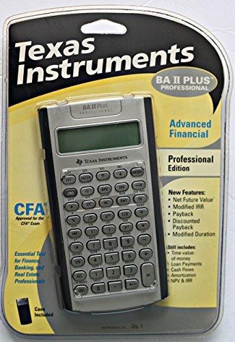 texas-instruments-ba-ii-plus-professional-financial-calculator-iibapro-clm-1l1-d-by-texas-instrument