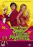 Austin Powers - Spion in geheimer Missionarsstellung