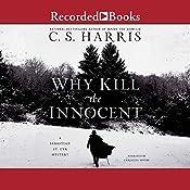 Why Kill the Innocent | [C. S. Harris]