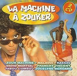 La Machine A Zouker