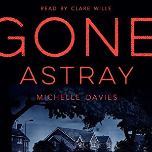 Gone Astray Audiobook