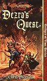 Dezra's Quest: Bridges of Time Series