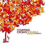 Counting Crows Films About Ghosts (The Best of Counting Crows) [CD+DVD]
