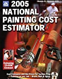 img - for 2005 National Painting Cost Estimator book / textbook / text book