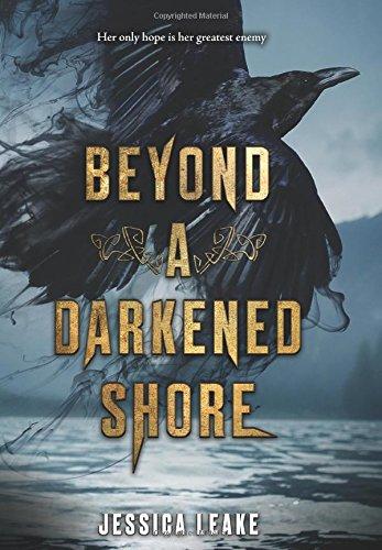 Libro : Beyond a Darkened Shore [+Peso($36.00 c/100gr)] (US.AZ.13.35-0-0062666266.387)