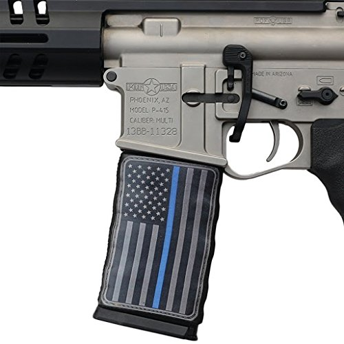 ultimate-arms-gear-ar-mag-cover-socs-for-30-40rd-polymer-pmag-mags-thin-blue-line-usa-american-flag-
