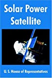 img - for Solar Power Satellite book / textbook / text book