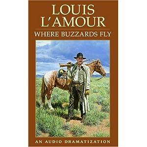 Where Buzzards Fly