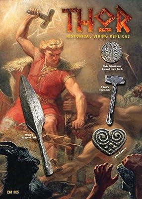 DM 365 Thor - Historical Viking Replicas