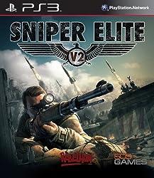 Sniper Elite V2 - Silver Star Edition (PS3)