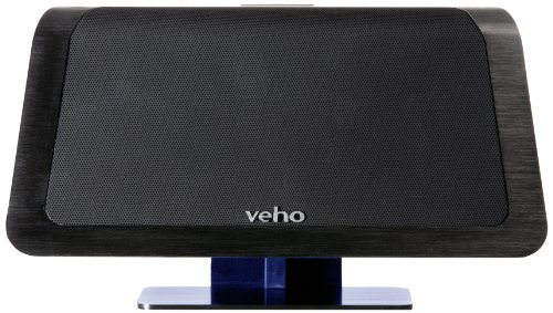 Veho Vss-010-M5 360 M5 Speaker With Charging Dock (Black)