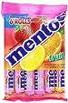 Mentos Rolls, Fruit, 7.92 Ounce Rolls...