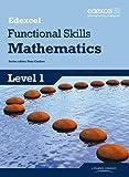 Edexcel Functional Skills Mathematics Level 1 Student Book: Level 1