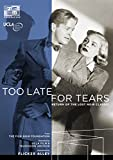 Too Late for Tears [Blu-ray] [Import]