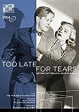 Too Late for Tears [Blu-ray]