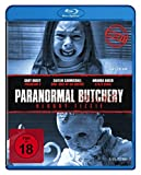 Paranormal Butchery