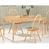 Amazon.com: Tables - Kitchen & Dining Room Furniture: Home ...