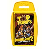 Borderlands 2 Limited Edition Top Trumpsby Top Trumps