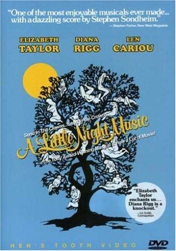 re: A Little London Night Music