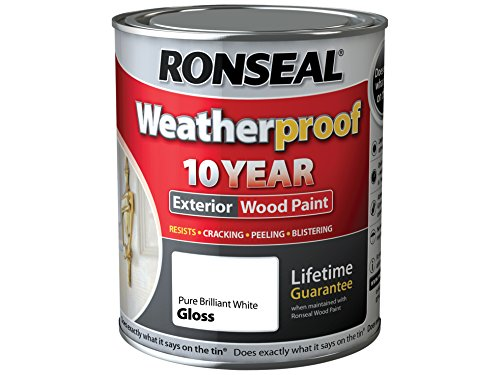 ronseal-rslwppbwg750-750-ml-weatherproof-exterior-wood-paint-brilliant-white-gloss
