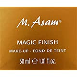 M. Asam Magic Finish ~ Lightweight, wrinkle-filling makeup mousse 1.01 fl. oz