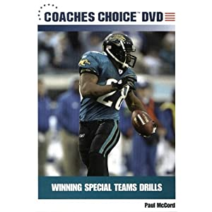 Winning Special Teams Drills movie
