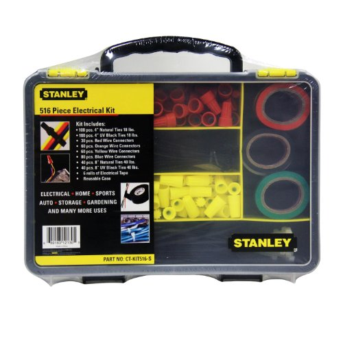 Stanley Ct-Kit516-S Electrical Kit