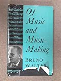 img - for Of Music and Music-Making. book / textbook / text book