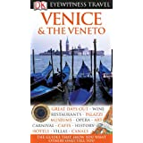 DK Eyewitness Travel Guide: Venice & the Venetoby Brenda Birmingham