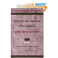 American Indian Languages: Cultural and Social Contexts