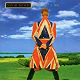 Earthling David Bowie