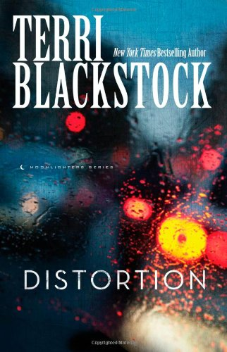 Image of Distortion (Moonlighters Series)