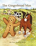 img - for The Gingerbread Man (Floor Book): My First Reading Book book / textbook / text book