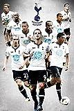 Tottenham Hotspur Players 13/14 Maxi Poster 61x91.5cm