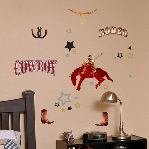 Cowboy Baby Room Decor front-1055977