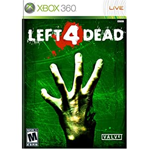 51KTaksQSpL. AA300  Download Left 4 Dead 2008   Xbox 360