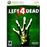 Left 4 Dead - Xbox 360by Electronic Arts
