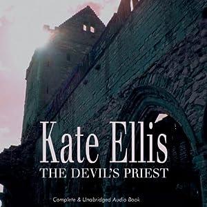 The Devil's Priest | [Kate Ellis]
