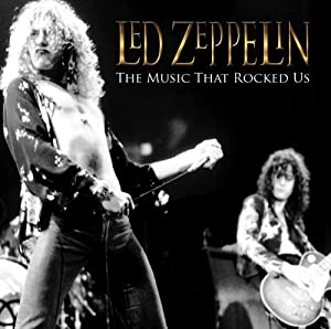 Music That Rocked Us