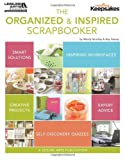 The Organized & Inspired Scrapbook  er (Leisure Arts #5280)