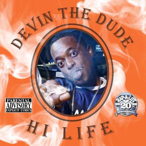 Devin The Dude/Devin The Dude (2008)