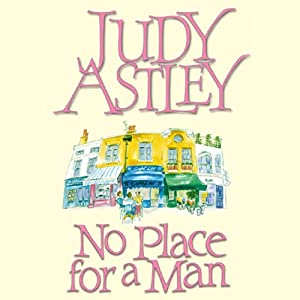 No Place for a Man Audiobook