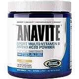 Gaspari Nutrition Anavite Powder, Orange, 372 Gram
