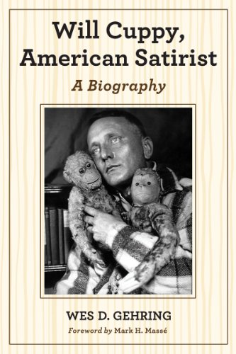 Will Cuppy, American Satirist: A Biography