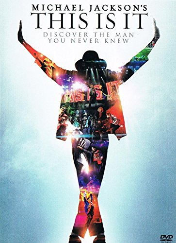 Michael Jackson - This Is It (Blu-ray) (2009)