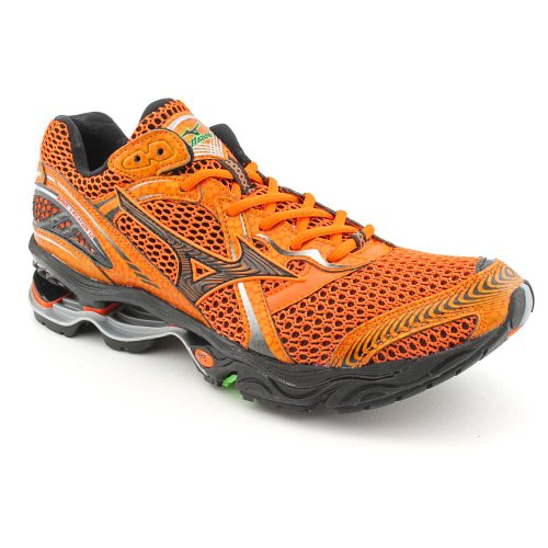 super popular b4977 1b72f girl shoes gs1: Reviews Mizuno Mens Running Shoes WAVE ...