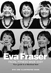 Eva Fraser - Facial Fitness Made Easy [DVD + Book]