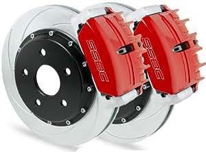 Amazon.com: Stainless Steel Brakes A112-19R Disc Brake Kit: Automotive