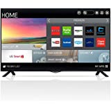 LG Electronics 49UB8200 49-Inch 4K Ultra HD 60Hz Smart LED TV (Discontinued by Manufacturer)