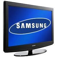 Samsung LE 32 R 81 B 81,3 cm (32 Zoll), Energieeffizienzklasse B, 16:9 HD-Ready LCD-Fernseher schwarz